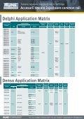Hartridge Accesorii testare injectoare common rail - Page 4
