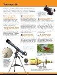 Celestron - Kako kupiti svoj prvi teleskop - Audioton - Page 2