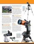 Celestron - Kako kupiti svoj prvi teleskop - Audioton - Page 3