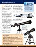 Celestron - Kako kupiti svoj prvi teleskop - Audioton - Page 4