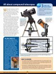 Celestron - Kako kupiti svoj prvi teleskop - Audioton - Page 6