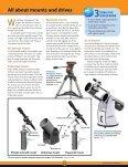 Celestron - Kako kupiti svoj prvi teleskop - Audioton - Page 7