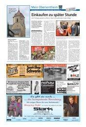 Schwerin - Haller Tagblatt
