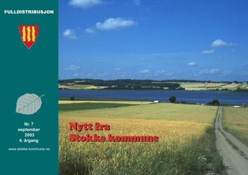 September - Stokke kommune