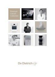 De Dietrich 2013