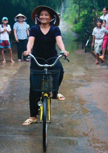frivillig sundhedsarbejder - Dansk Vietnamesisk Forening
