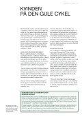 frivillig sundhedsarbejder - Dansk Vietnamesisk Forening - Page 2