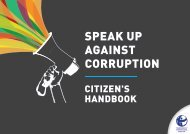 Speak-Up-Against-Corruption