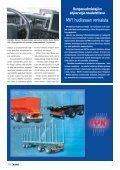CTI - autot yleistyvät puunajossa - Page 2