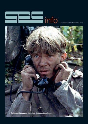 4ALI )HANTALA - Suomen elokuvasäätiö