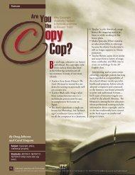 Copyright for Schools - Eric