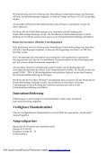 Förderung von Solarkollektoranlagen Antragsverfahren - A. Rolfes - Page 4