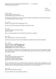 Überblicksvorlesung: Römische Dichtung (WS 2010/11) B.-J ...