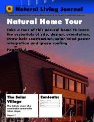 Feb 2004 Issue - Solar Village