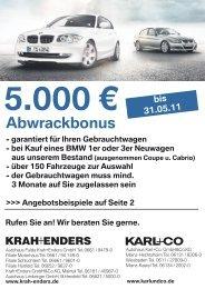 1. PDF Seite Abwrackbonus für Internet 310511 - Autohaus Karl + Co.