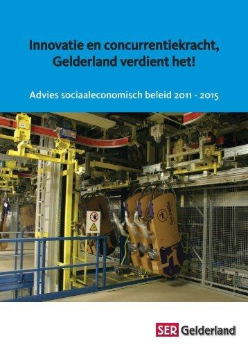 Gelderland verdient het! - VNO-NCW Midden