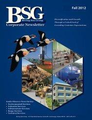 Fall 2012 - Bering Sea Group
