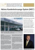 Aktives Kundenbetreuungs-System - AKS   Helmut Kluger - Seite 2