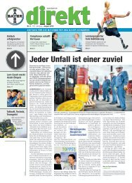 5 innovation 4 · 2012 - BNC - Bayer AG