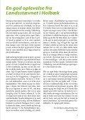 Vigtige informationer - Landsforeningen Dansk Senior Dans - Page 3