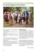Vigtige informationer - Landsforeningen Dansk Senior Dans - Page 4