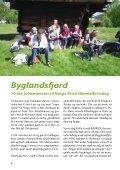 Vigtige informationer - Landsforeningen Dansk Senior Dans - Page 6