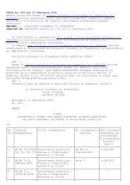 Ordin nr. 405/2008 - Ministerul Economiei