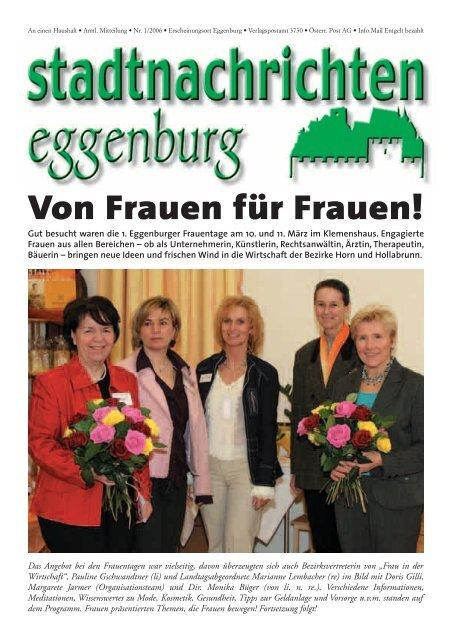 Eggenburger Frauentage - Horn - volunteeralert.com