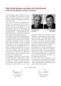 Schwarzbuch der Arbeitswelt - Arbeiterkammer Oberösterreich - Seite 2
