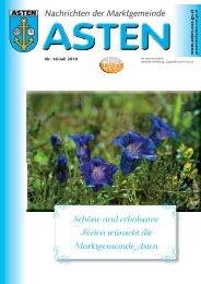 Asten - Thema auf blaklimos.com