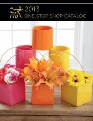 ONE STOP SHOP CATALOG - FTD, Inc.