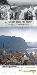 Ausflugsziel Loser - Altaussee - Dachstein Salzkammergut