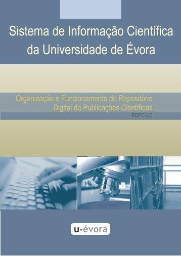 manual repositorio digital - Repositório Digital de Publicações ...
