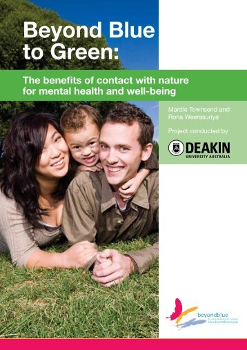 Beyond-Blue-To-Green-Literature-Review