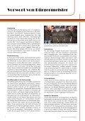 NeuriSShof Gemeinde-Nachrichten - Blumau Neurißhof - Page 6