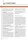 NeuriSShof Gemeinde-Nachrichten - Blumau Neurißhof - Page 7