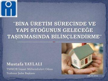 Mustafa Yaylalı
