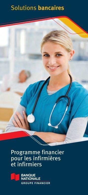 Solutions bancaires - Ordre des infirmières et des infirmiers du ...