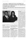 arbeitsmarkt und flüchtlinge - Flüchtlingsrat Mecklenburg ... - Seite 6