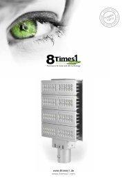 Unseren aktuellen Katalog finden Sie hier Download - 8Times1