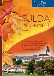 Seiten 1-29 - in Fulda