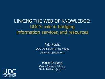 UDC - SKIP