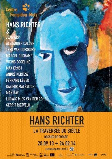 Richter - Centre Pompidou Metz