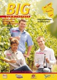 Gastro - BIG Regionalmagazin