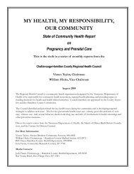 Pregnancy and Prenatal Care
