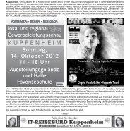 Zu verschenken... »die gute Tat - Stadt Kuppenheim: Home
