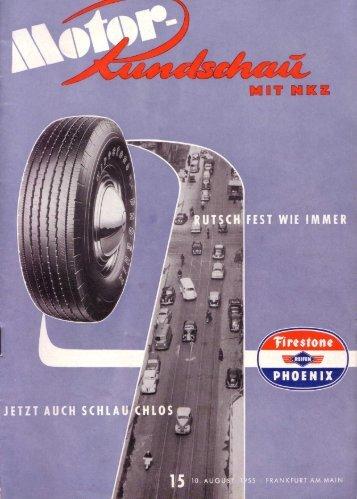 Leseprobe als PDF (0.6MB) - Karmann-Ghia Forum