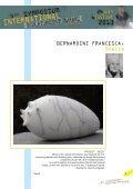 Sélection des 7 sculpteurs sélectionnés par le jury - Grasse - Page 3