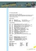 Sélection des 7 sculpteurs sélectionnés par le jury - Grasse - Page 4