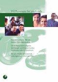 Was wir Ihnen bieten - Profundo GmbH - Seite 2